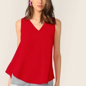 ⭐️Clearance⭐️ Red top